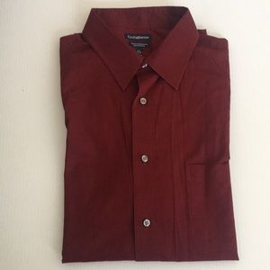 NWOT Craft&Barrow Button Down Long-Sleeves Shirts